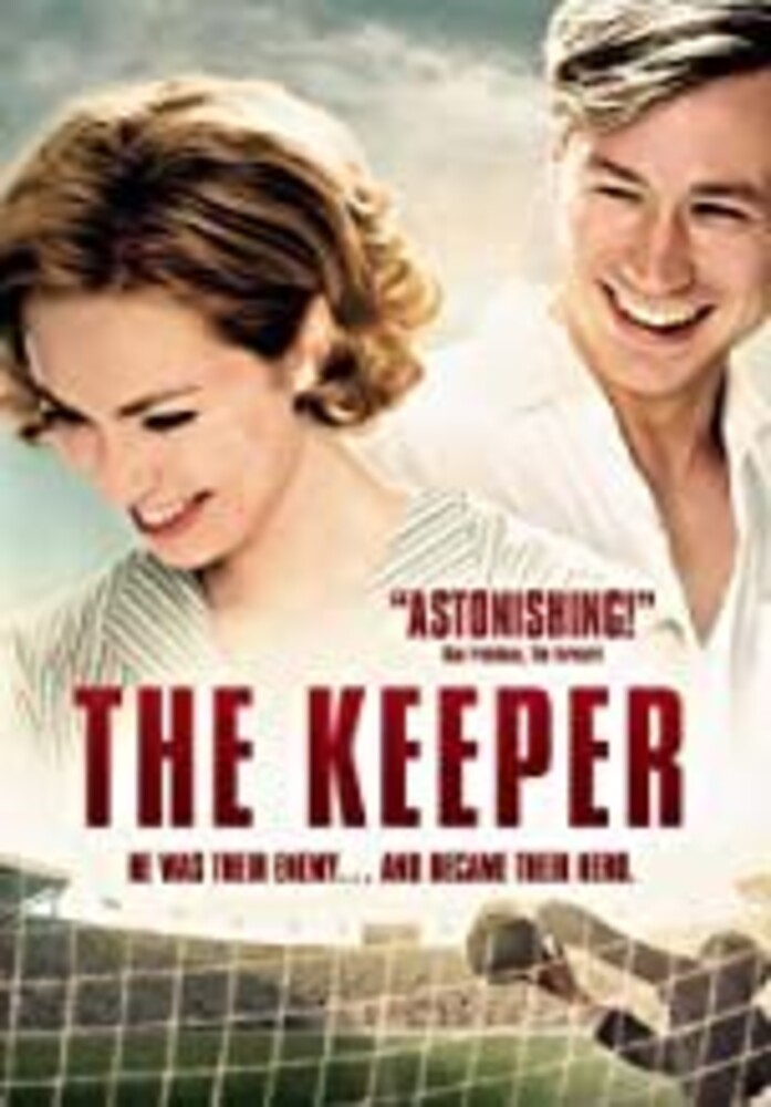 Keeper (2020) - Keeper (2020)