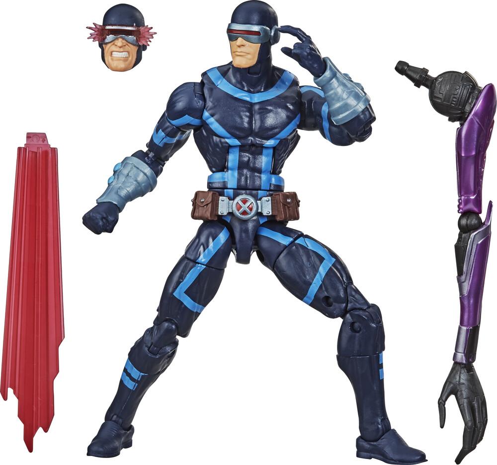 - Hasbro Collectibles - Marvel Legends X-Men Cyclops