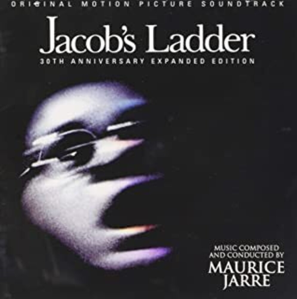 Maurice Jarre Exp Ita - Jacob's Ladder: 30th Anniversary (Original Soundtrack) [Expanded Edition]