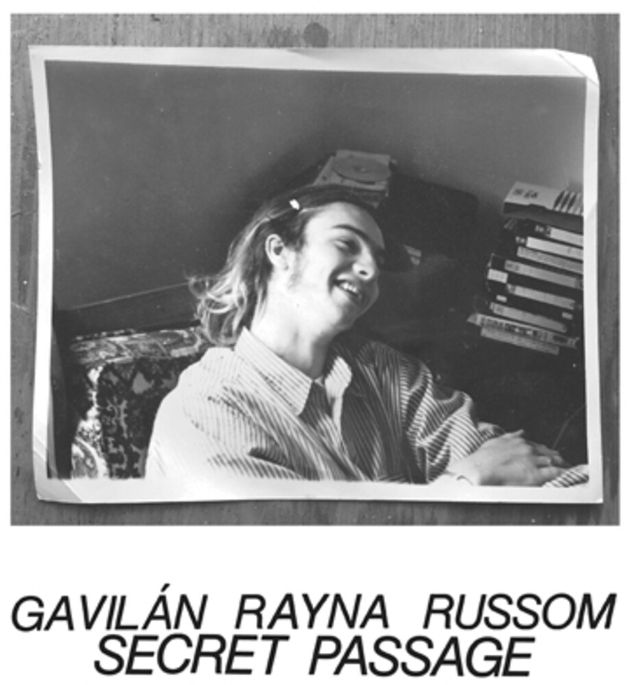 Gavilan Russom Rayna - Secret Passage