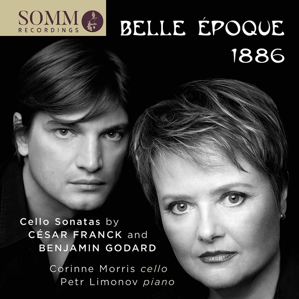 Franck / Morris / Lilmonov - Belle Epoque 1886