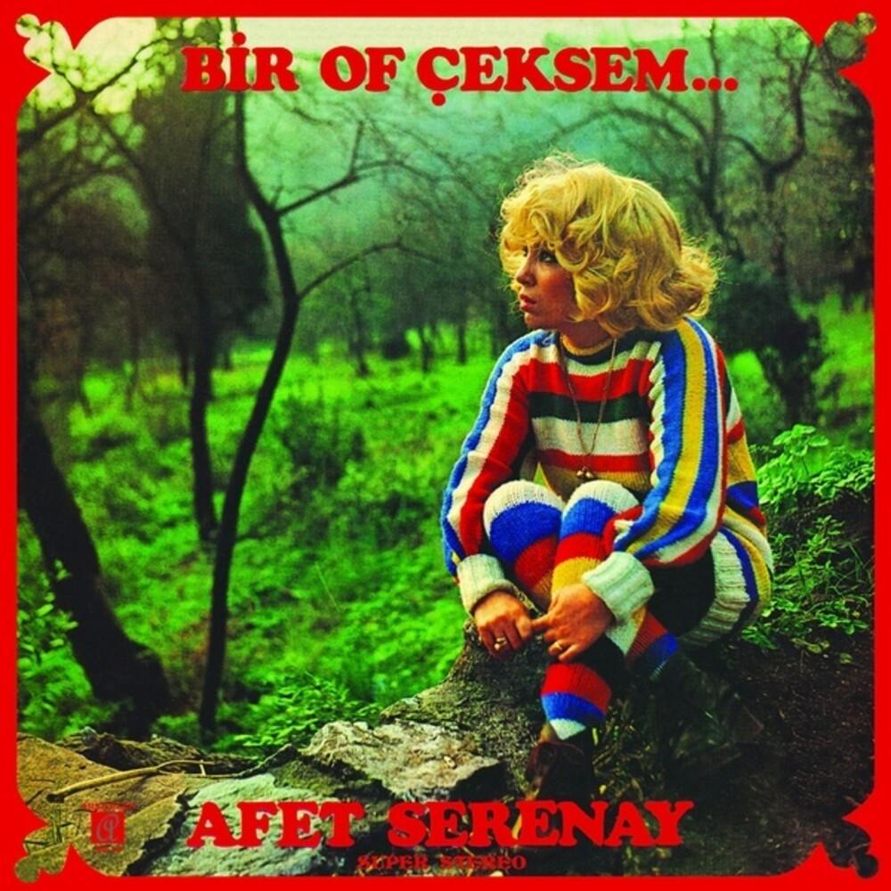 Afet Serenay - Bir Of Ceksem