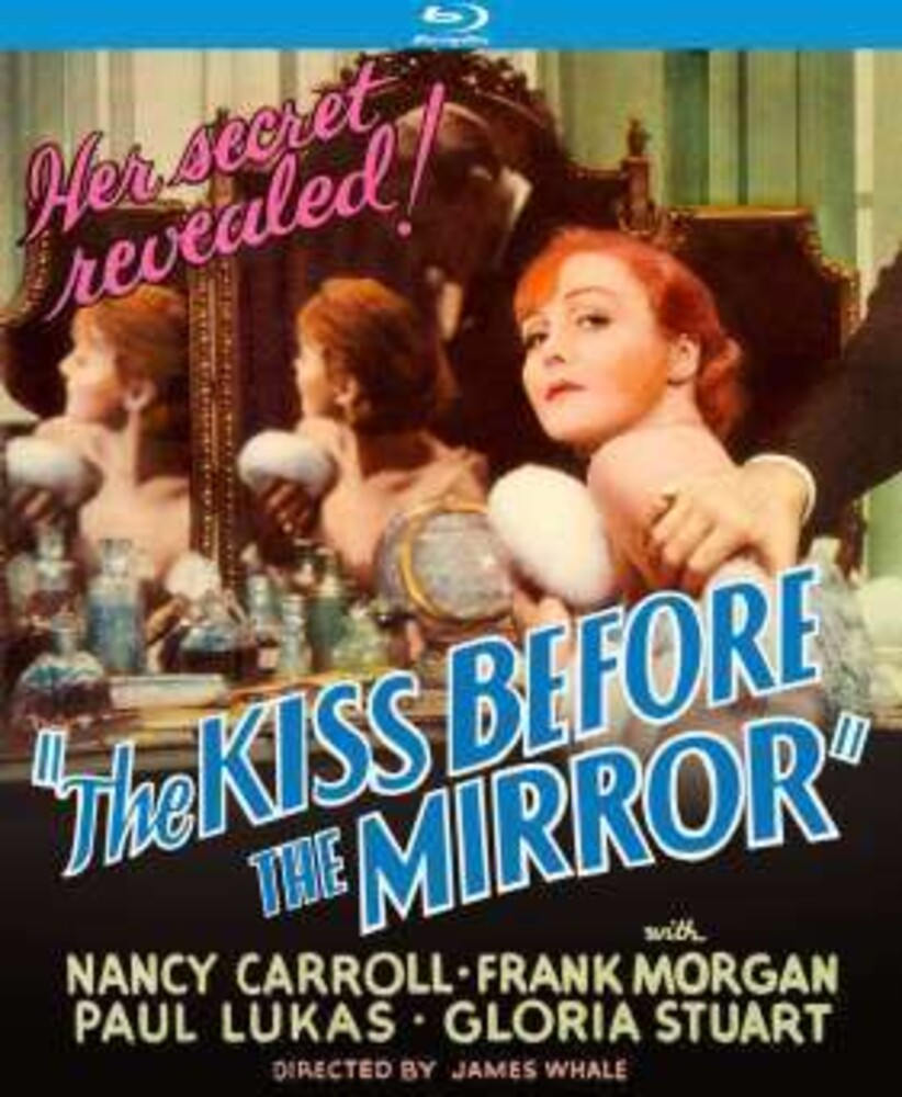 Kiss Before Mirror (1933) - Kiss Before Mirror (1933)