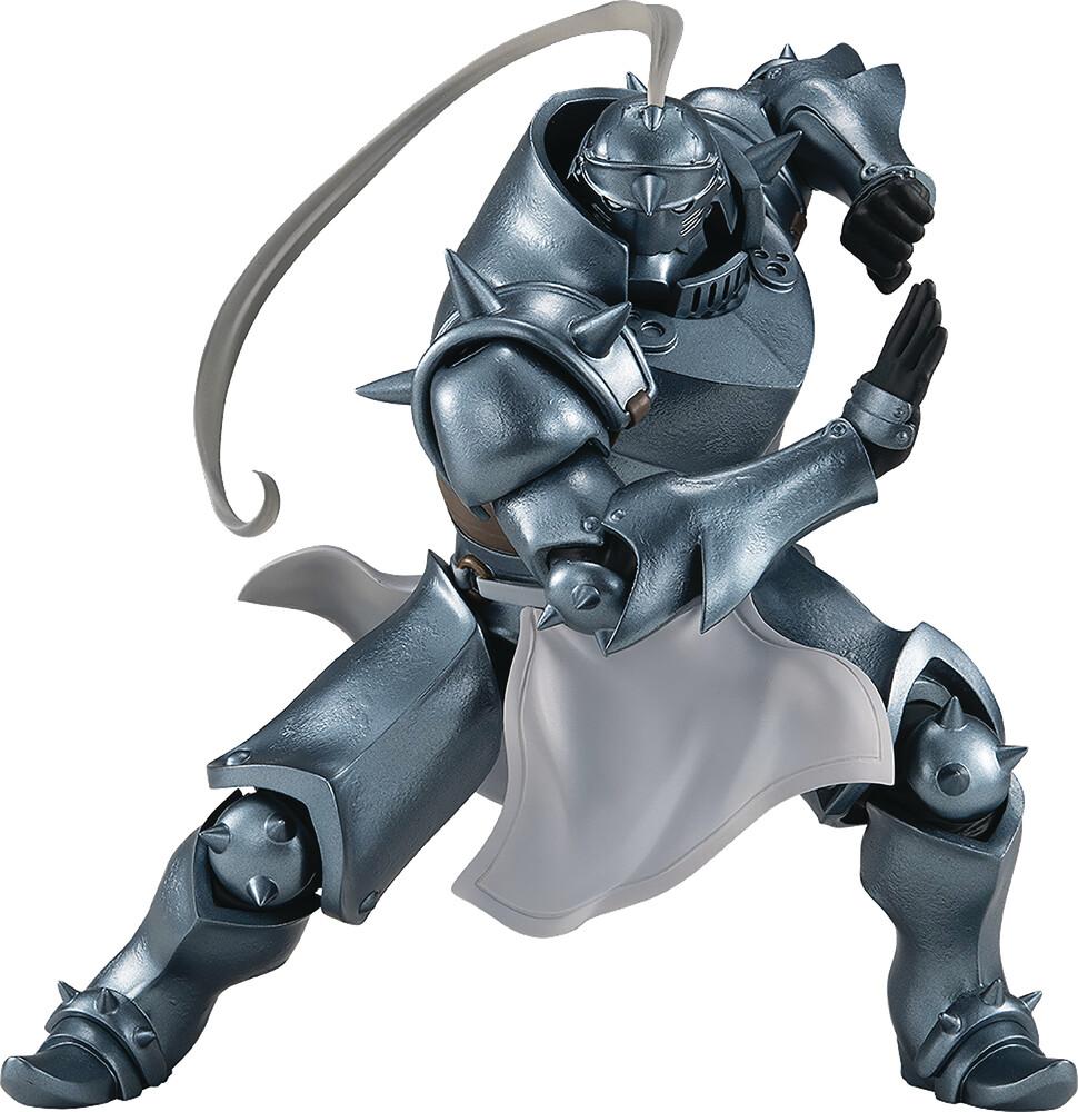 Good Smile Company - Good Smile Company - Fullmetal Alchemist Bro Pop Up Parade AlphonseElric PVC Figure