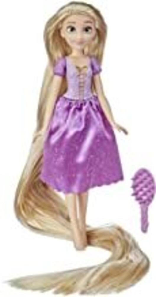 Dpr Longest Locks Rapunzel - Hasbro Collectibles - Disney Princess Longest Locks Rapunzel