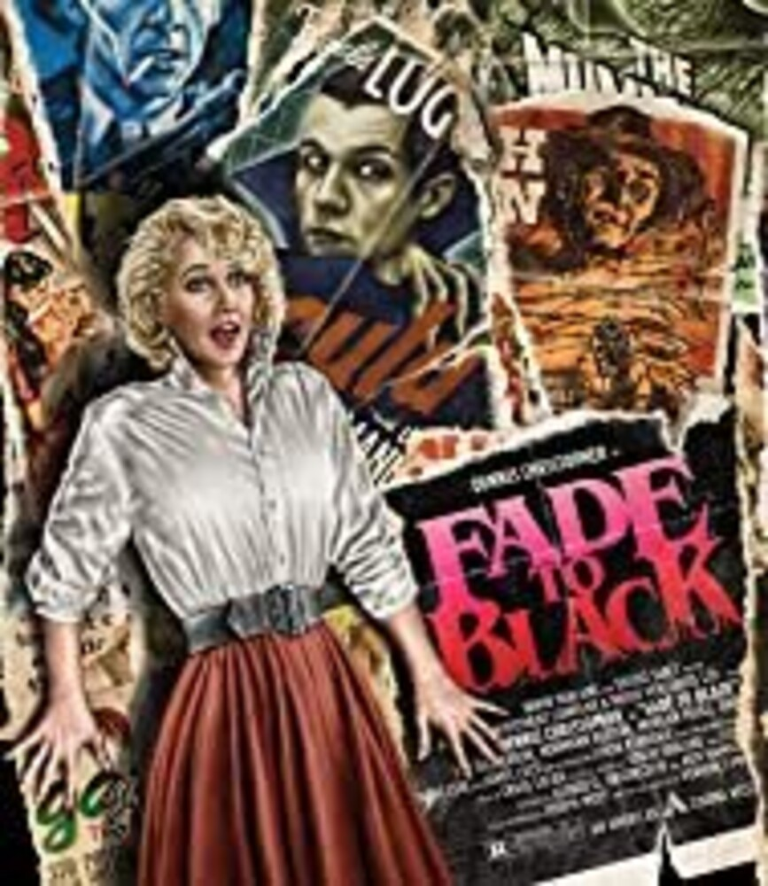 - Fade To Black / (Ws)