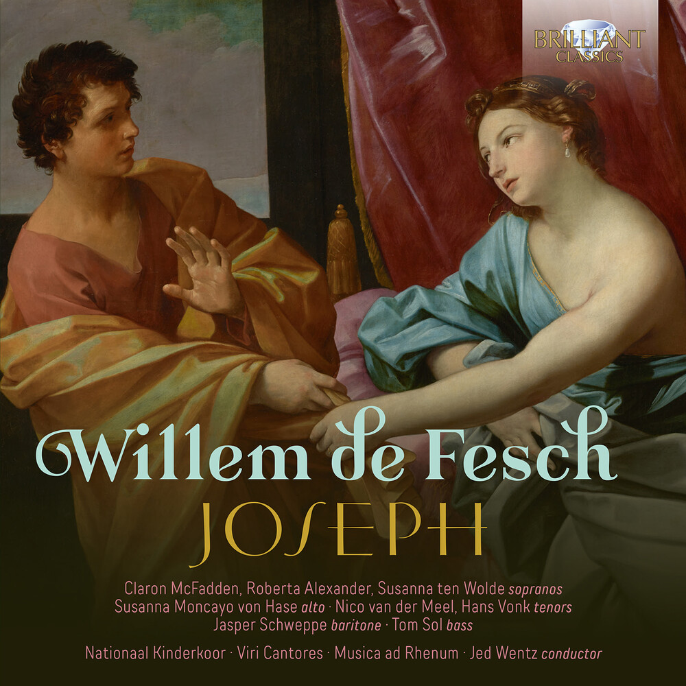 Nationaal Kinderkoor - Joseph
