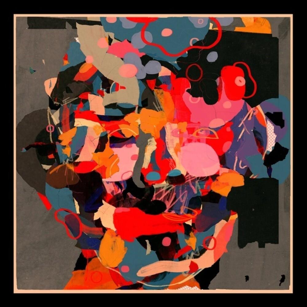 Clap Clap - Liquid Portraits [Colored Vinyl] (Purp) (Red) (2pk)