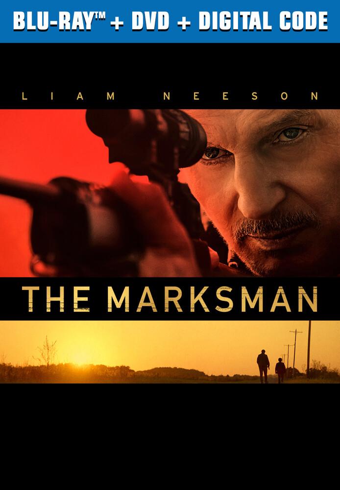 - Marksman (2pc)