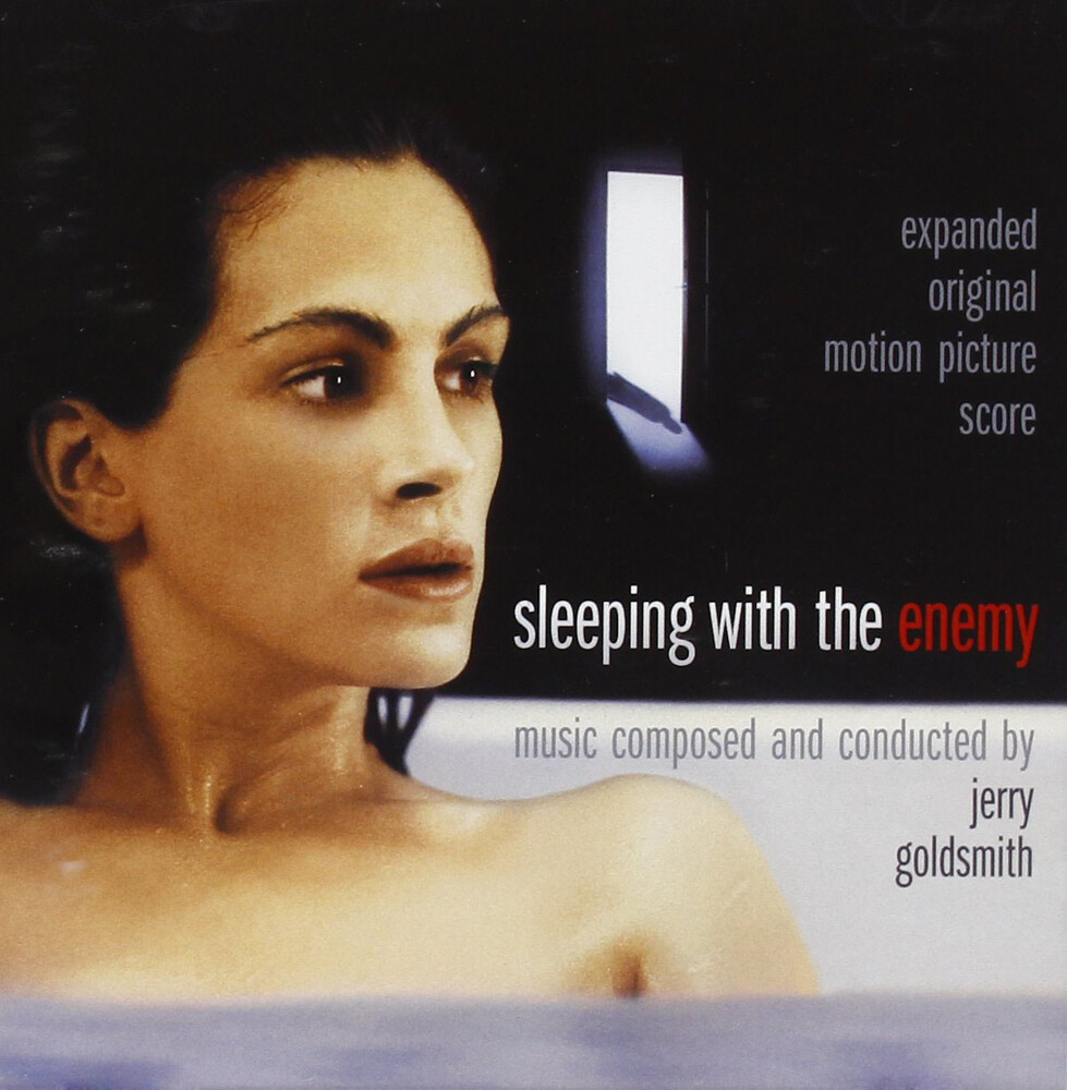Jerry Goldsmith  (Ita) - Sleeping With the Enemy (Expanded Original Motion Picture Score)