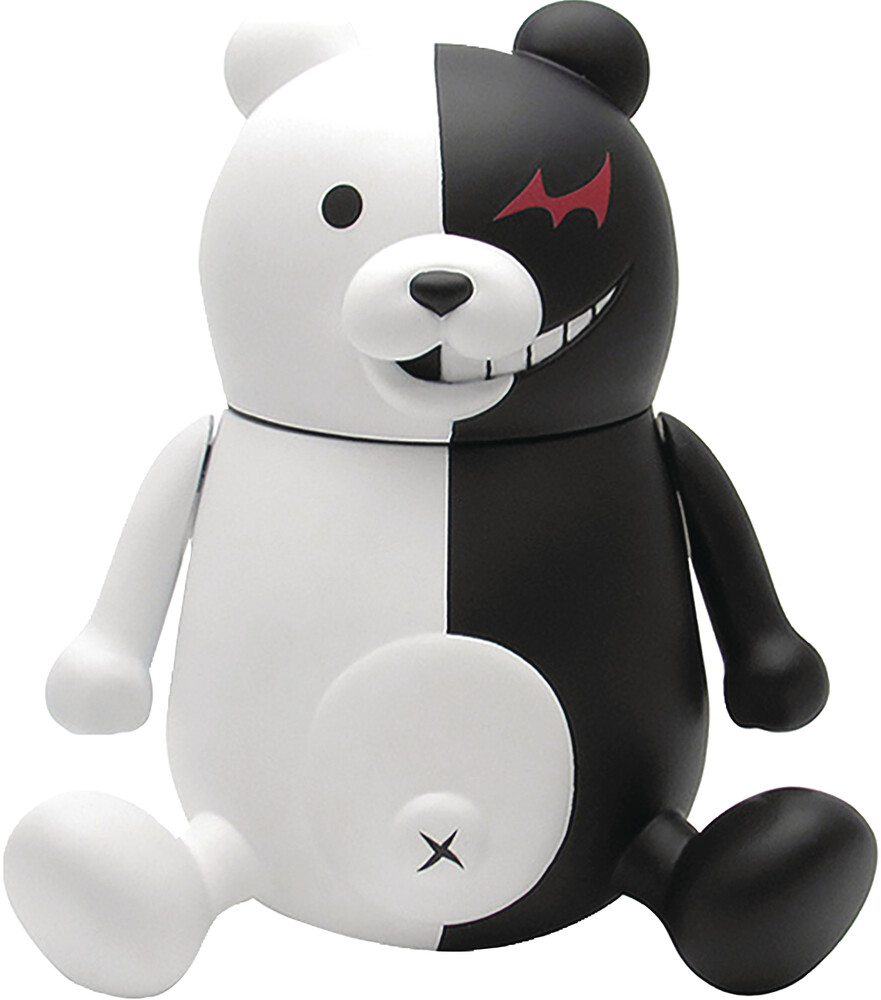 Good Smile Company - Good Smile Company - Danganronpa 1 2 Monokuma Soft Vinyl Figure