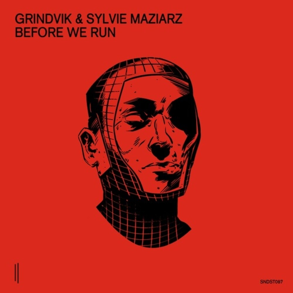 Grindvik / Sylvie Maziarz - Before We Run