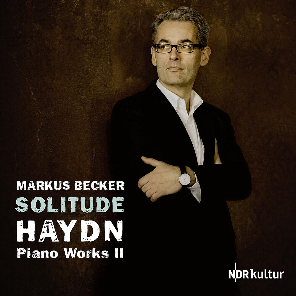 Haydn / Becker - Piano Works 2