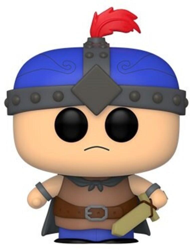 - South Park- Stickoftruth - Ranger Stan Marshwalker