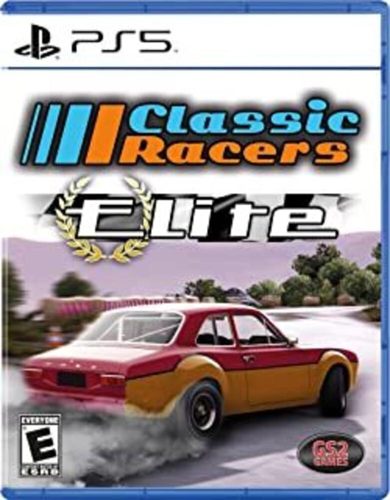 Ps5 Classic Racers Elite - Ps5 Classic Racers Elite