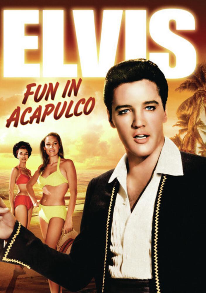 - Fun In Acapulco / (Mod Mono)