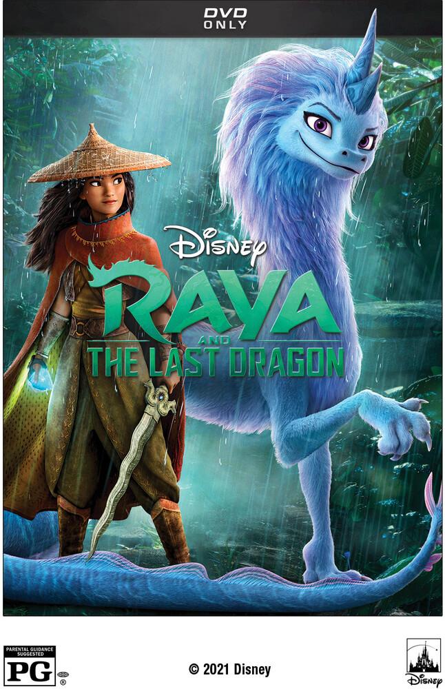 - Raya & The Last Dragon / (Ac3 Dol Dub Sub)