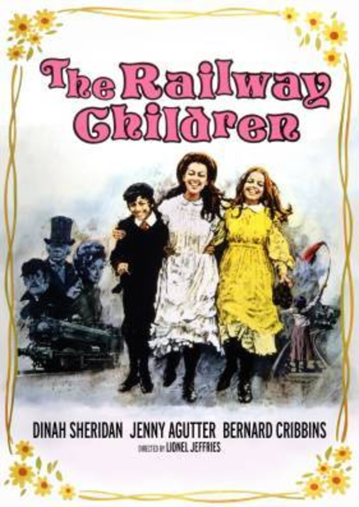 - Railway Children (1970)