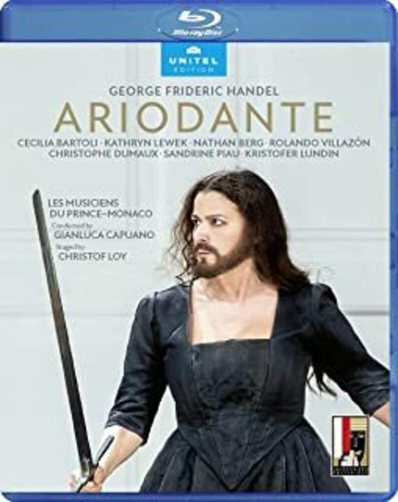 - Ariodante