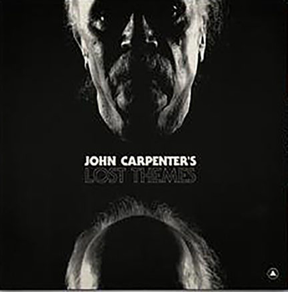 John Carpenter  (Colv) (Ltd) (Red) (Uk) - Lost Themes [Colored Vinyl] [Limited Edition] (Red) (Uk)