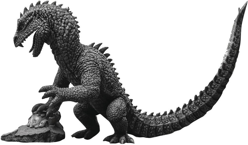 - Ray Harryhausens Rhedosaurus Mono Soft Vinyl Statu