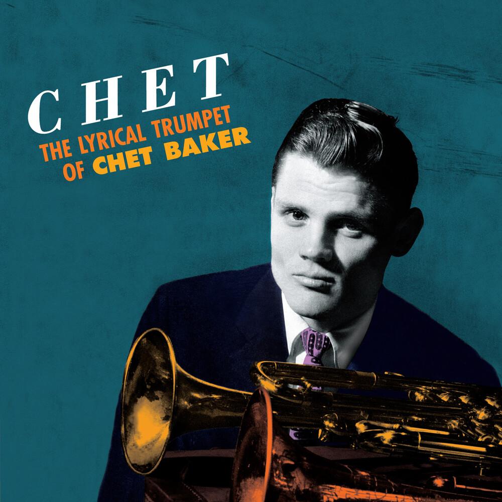 Chet Baker - Lyrical Trumpet (Bonus Tracks) [Colored Vinyl] [180 Gram] (Org)