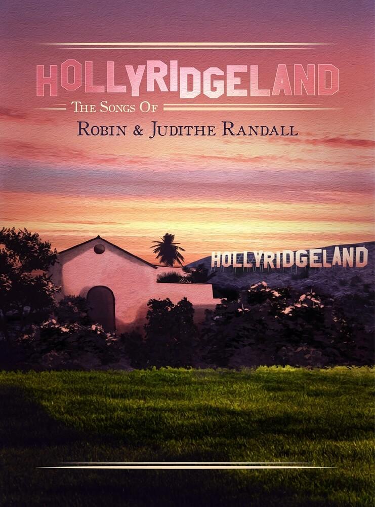 - The Songs Of Robin & Judithe Randall