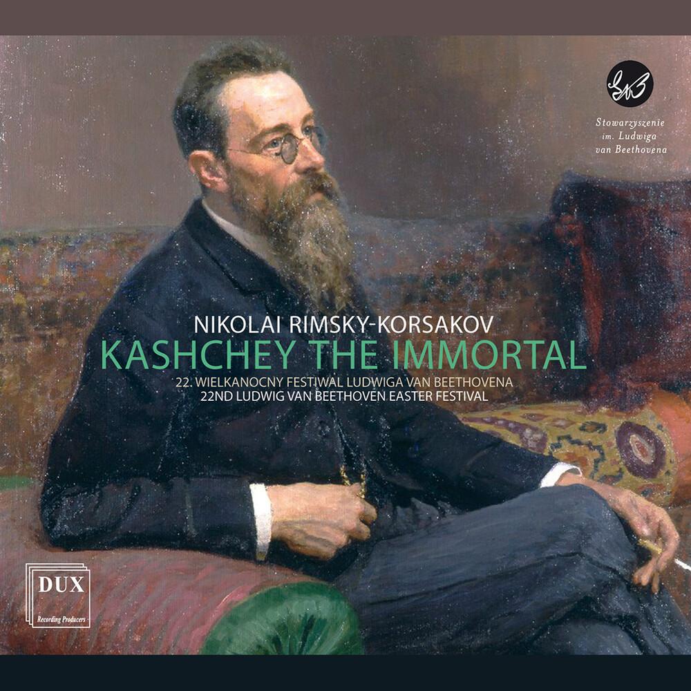RIMSKY-KORSAKOV - Kashchey The Immortal