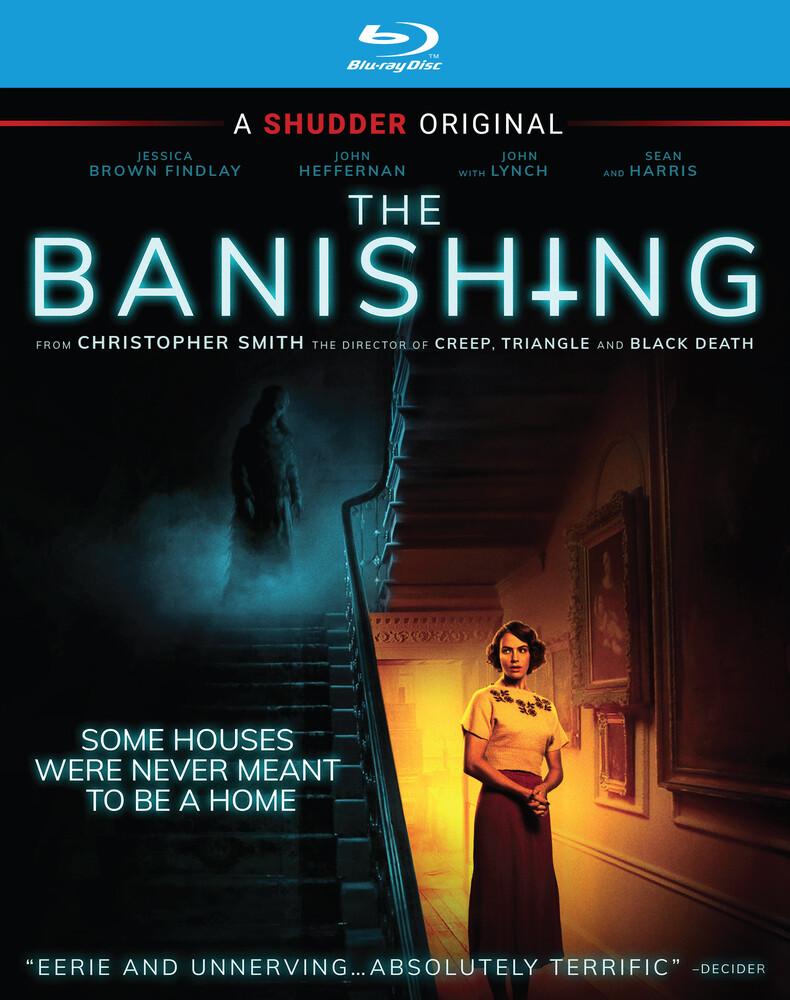 Banishing, the Bd - Banishing, The Bd / (Sub)