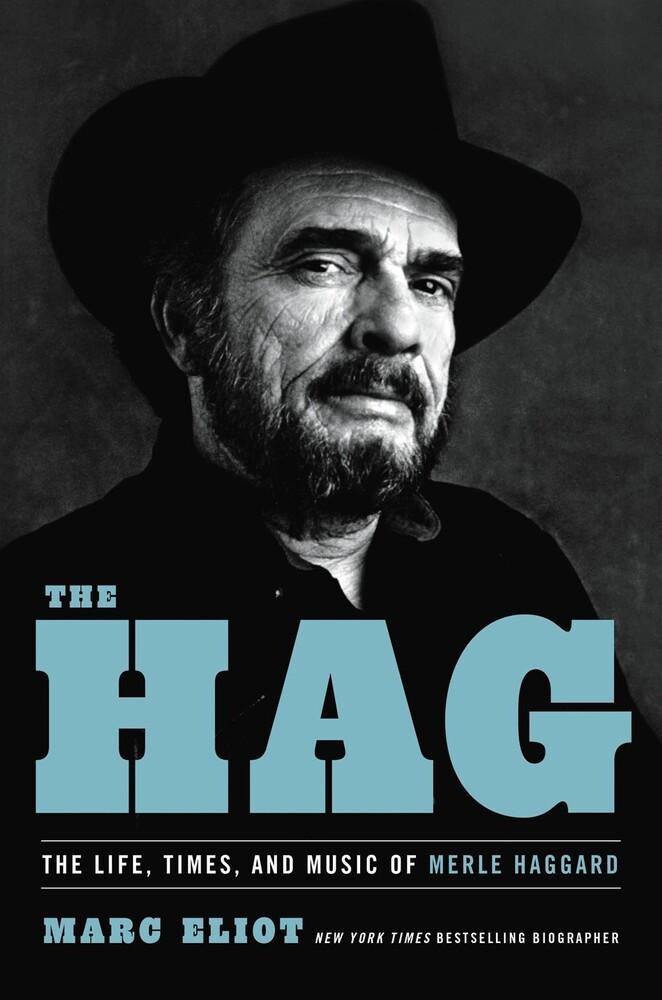 Marc Eliot - Hag (Hcvr)