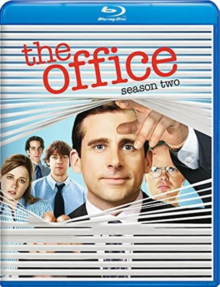 Office - Office: Season 2 (4pc) / (Box Mod Ac3 Dol Ws)