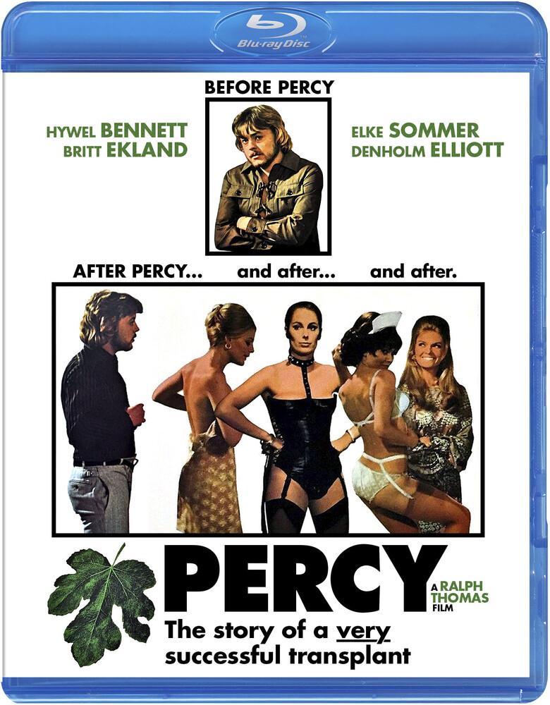 - Percy (1971)