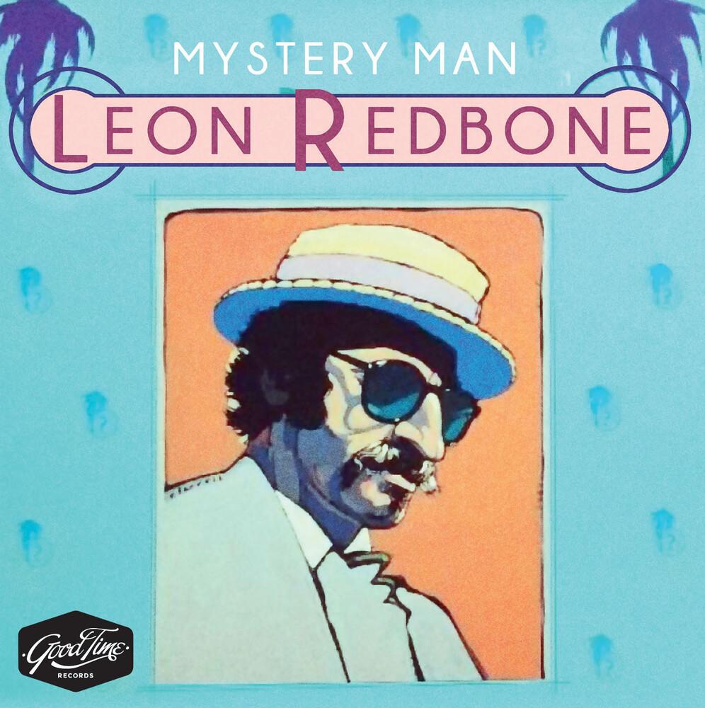 Leon Redbone - Mystery Man (Mod)