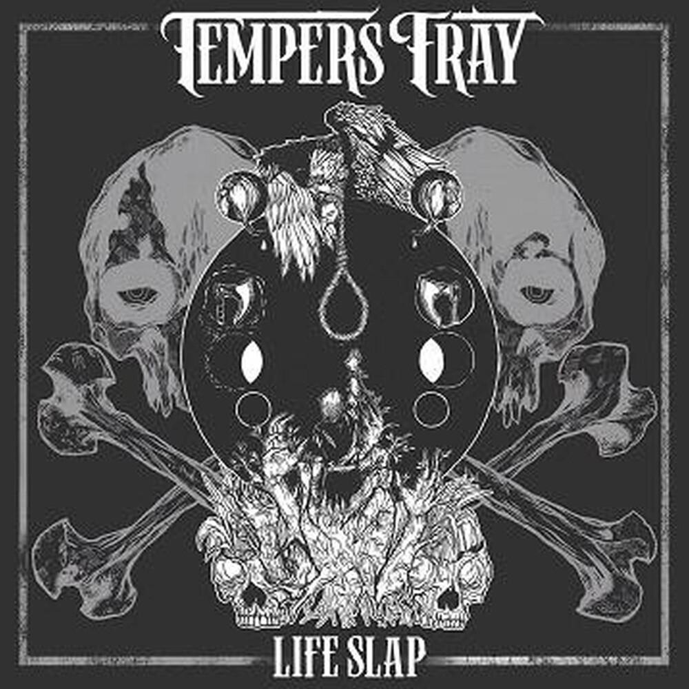 Tempers Fray - Life Slap (Uk)