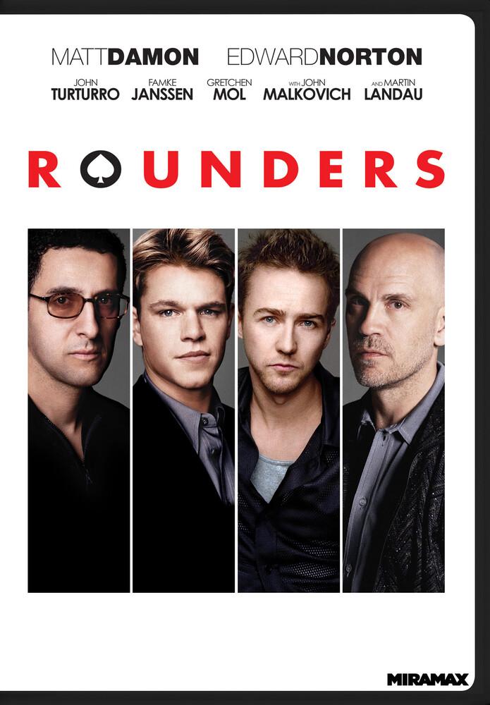 - Rounders / (Ac3 Amar Dol Dub Sub Ws)