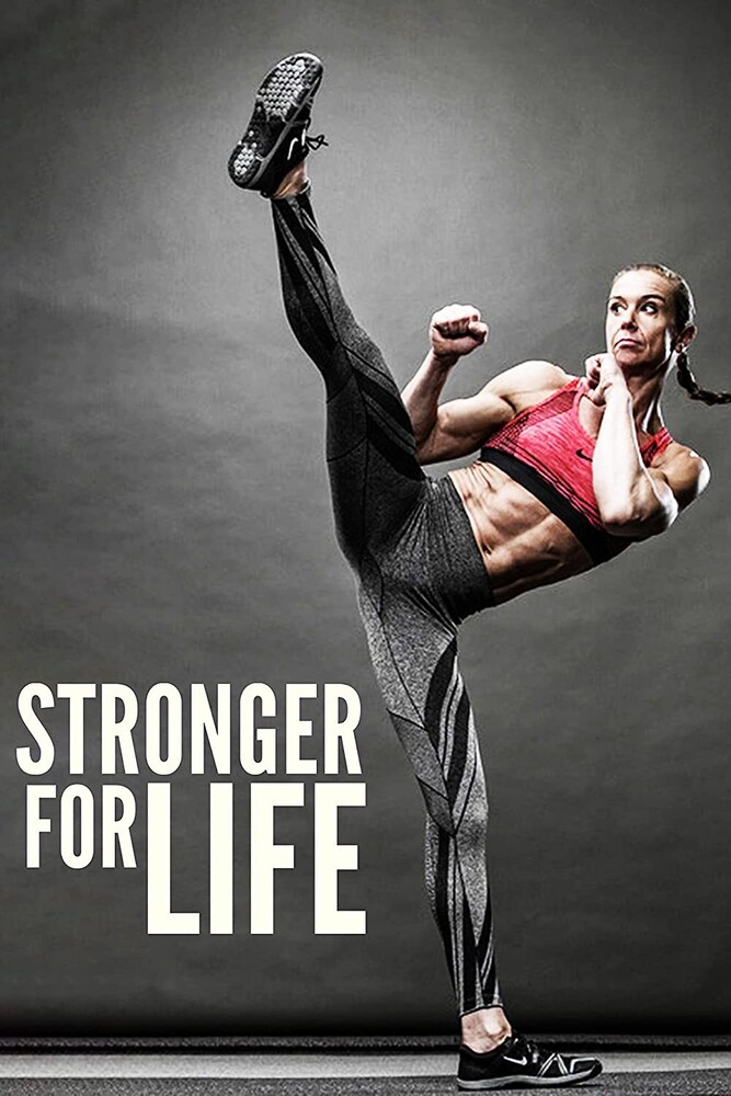 - Stronger For Life / (Mod)
