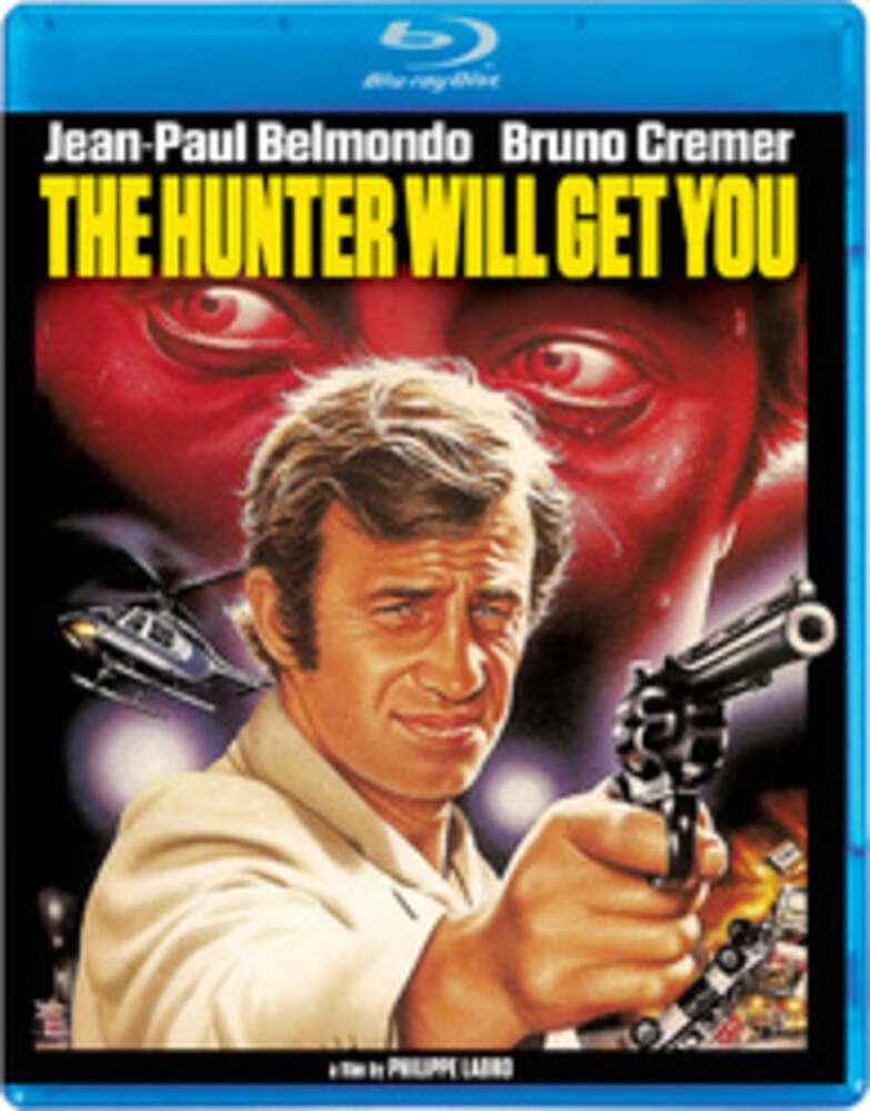 - Hunter Will Get You (1976)