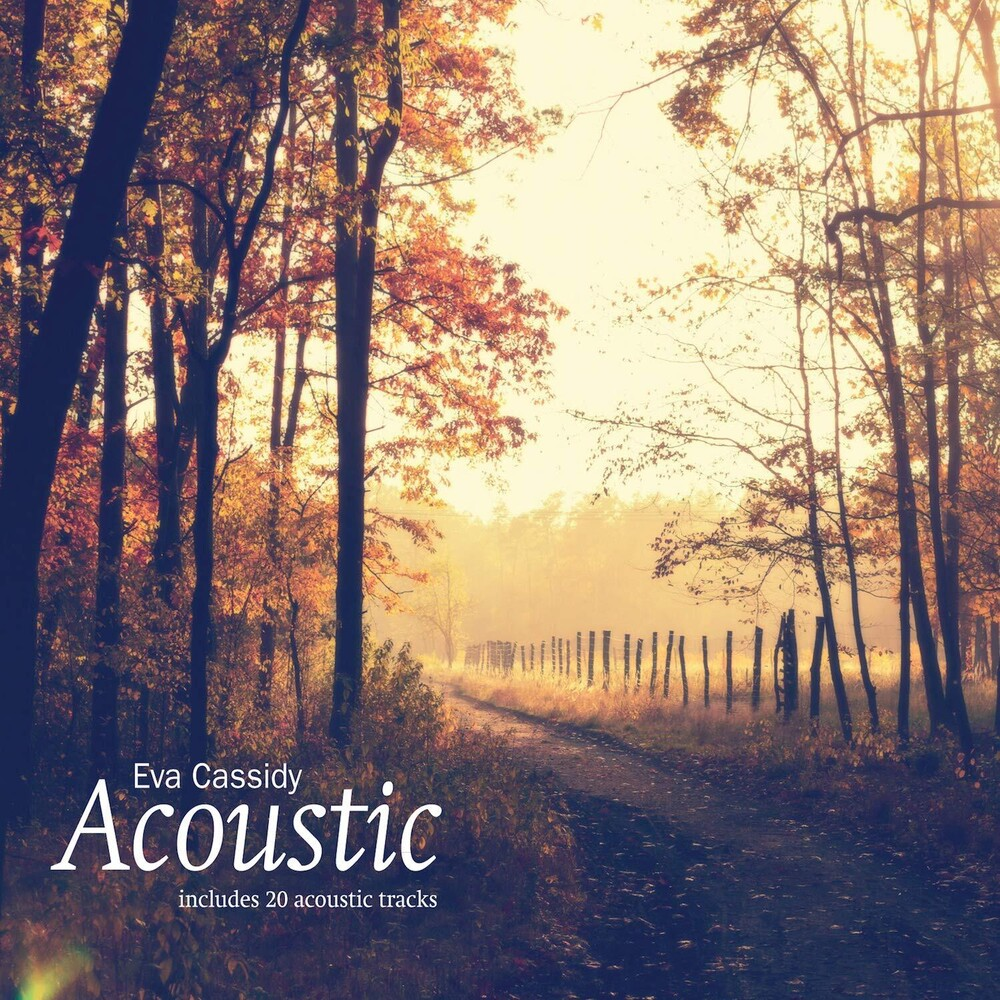 Eva Cassidy - Acoustic (Gate) [180 Gram] (Uk)