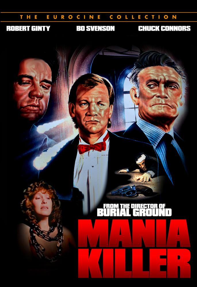 Mania Killer - Mania Killer