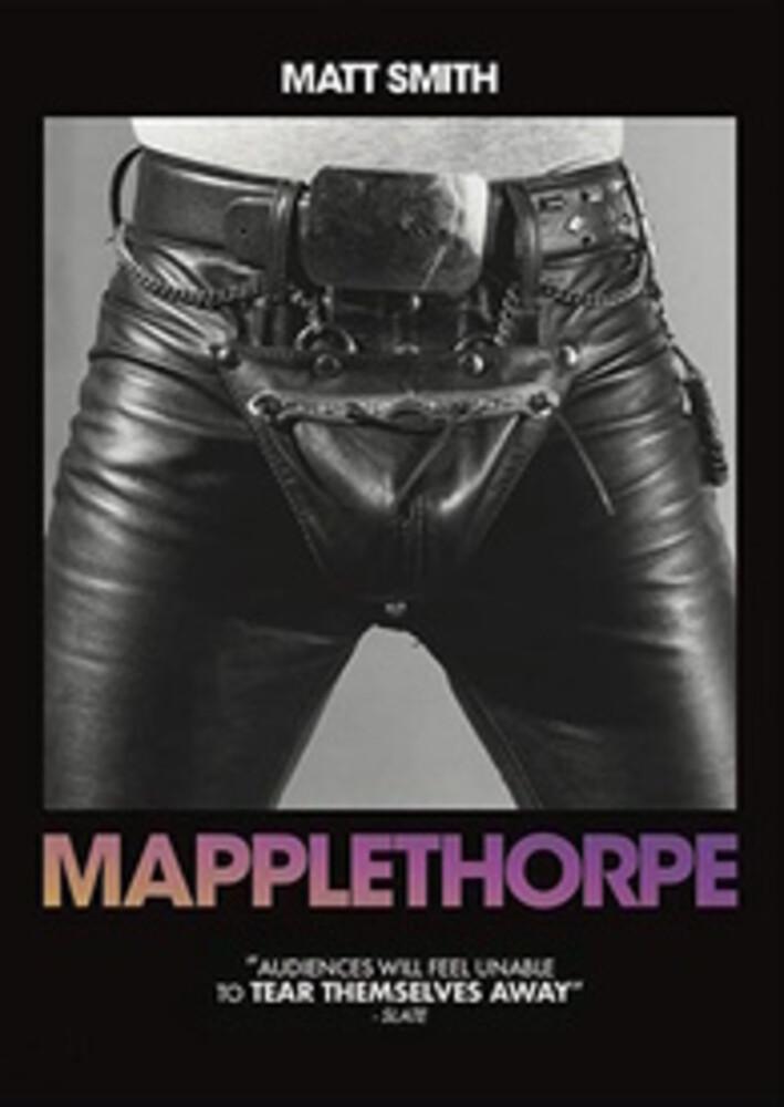 Mapplethorpe - Mapplethorpe