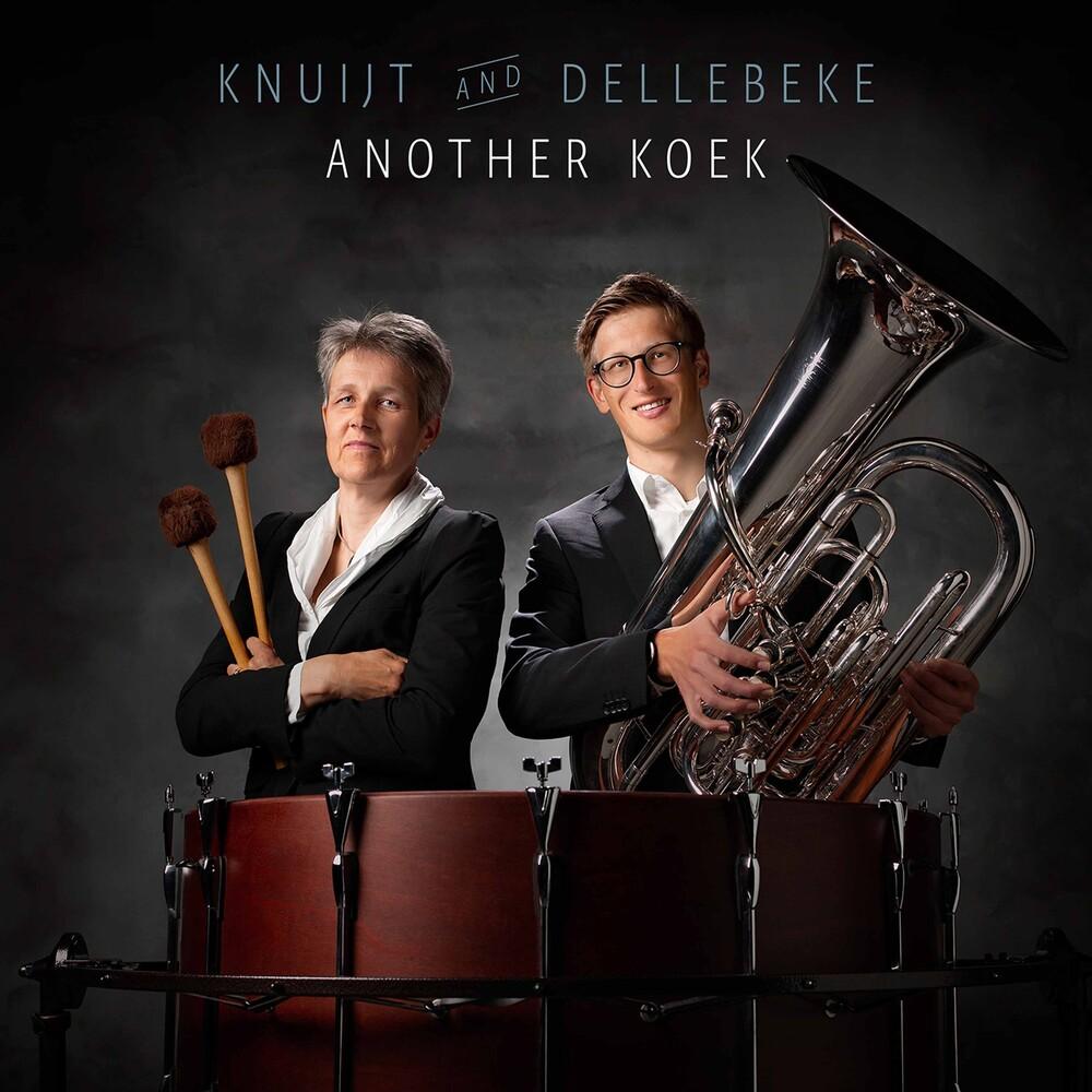 Gryc / Dellebeke / Knuijt - Another Koek