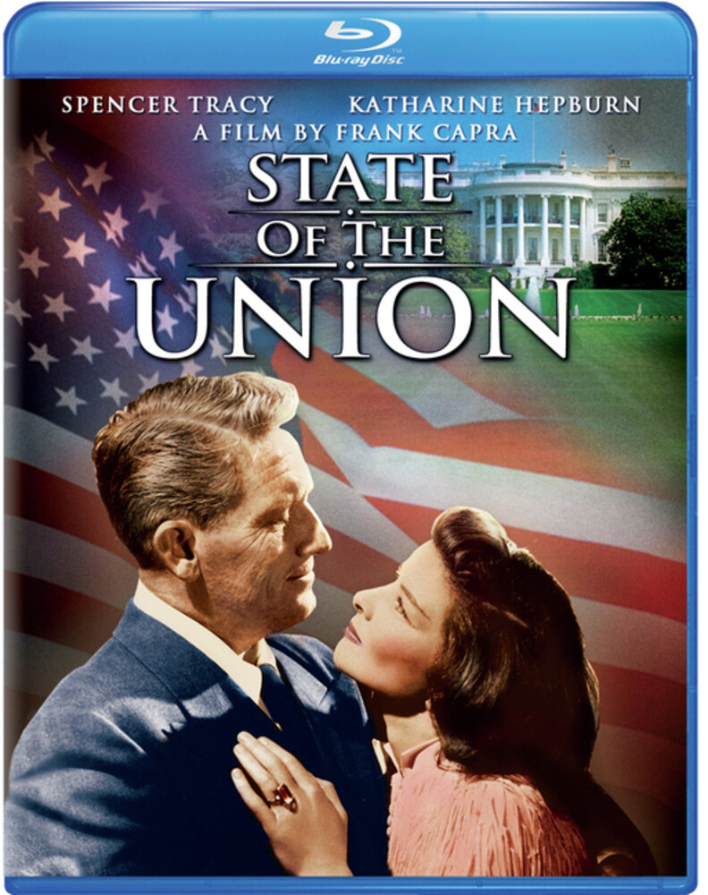 State Of The Union - State Of The Union / (Mod)