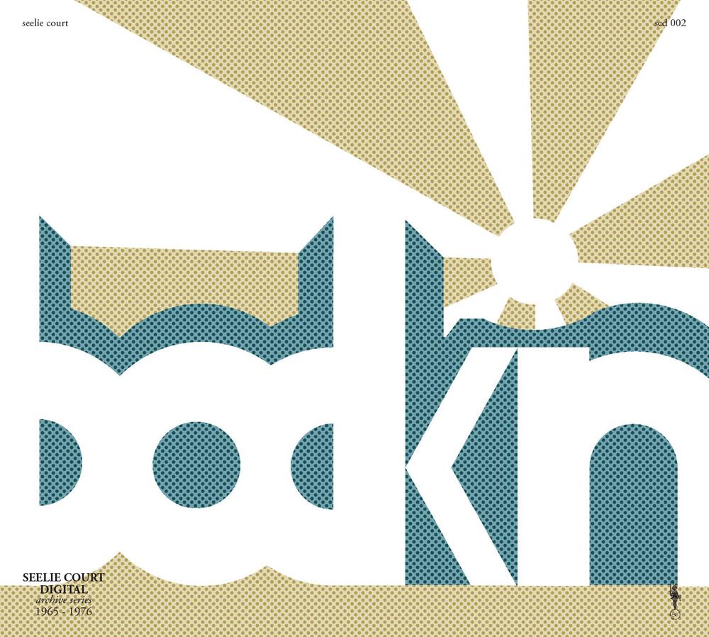 Bodkin - Bodkin (Uk)