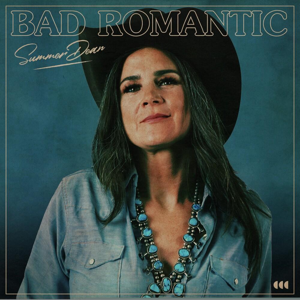 Summer Dean - Bad Romantic (Ofgv)