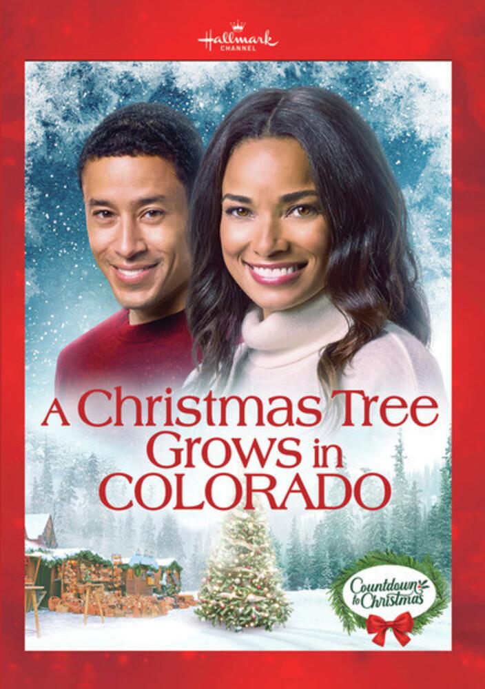 Christmas Tree Grows in Colorado - A Christmas Tree Grows In Colorado