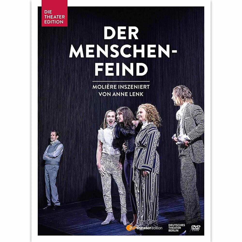 Deutsches Theater Berlin - Der Menschenfeind