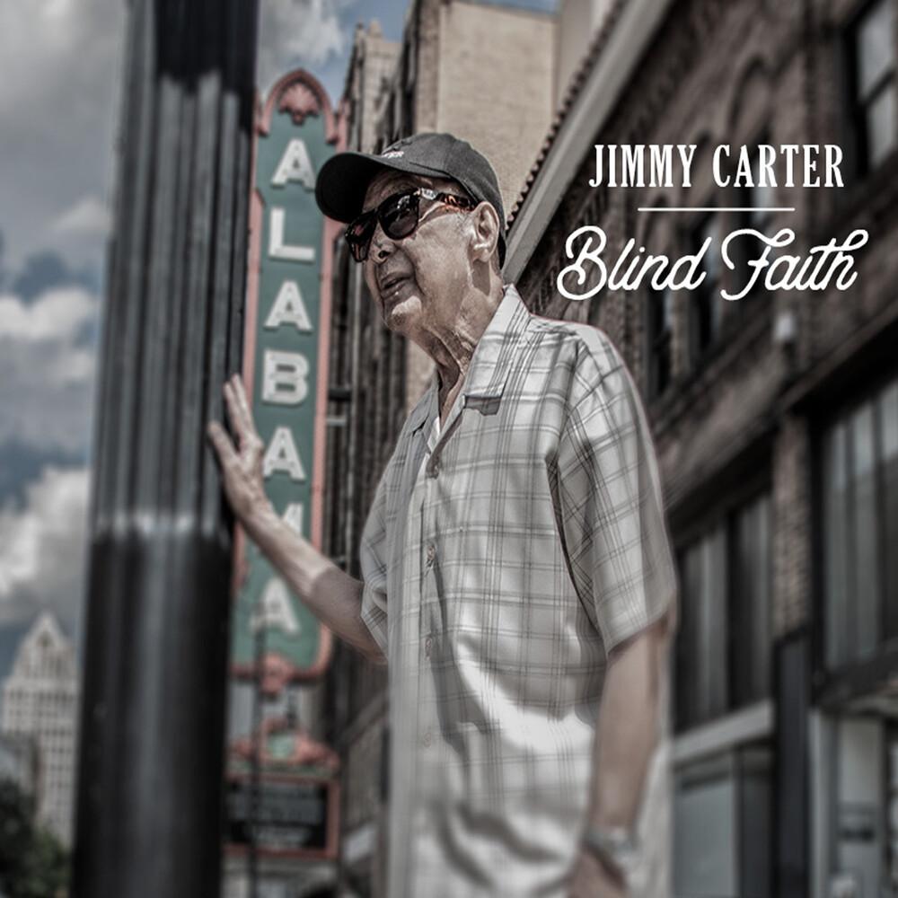 Jimmy Carter - Blind Faith