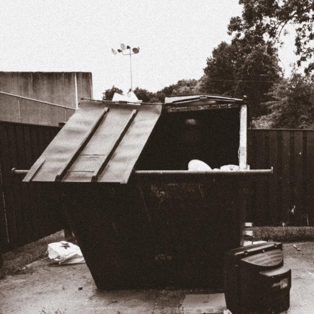 Doppelgangaz - Dumpster Dive