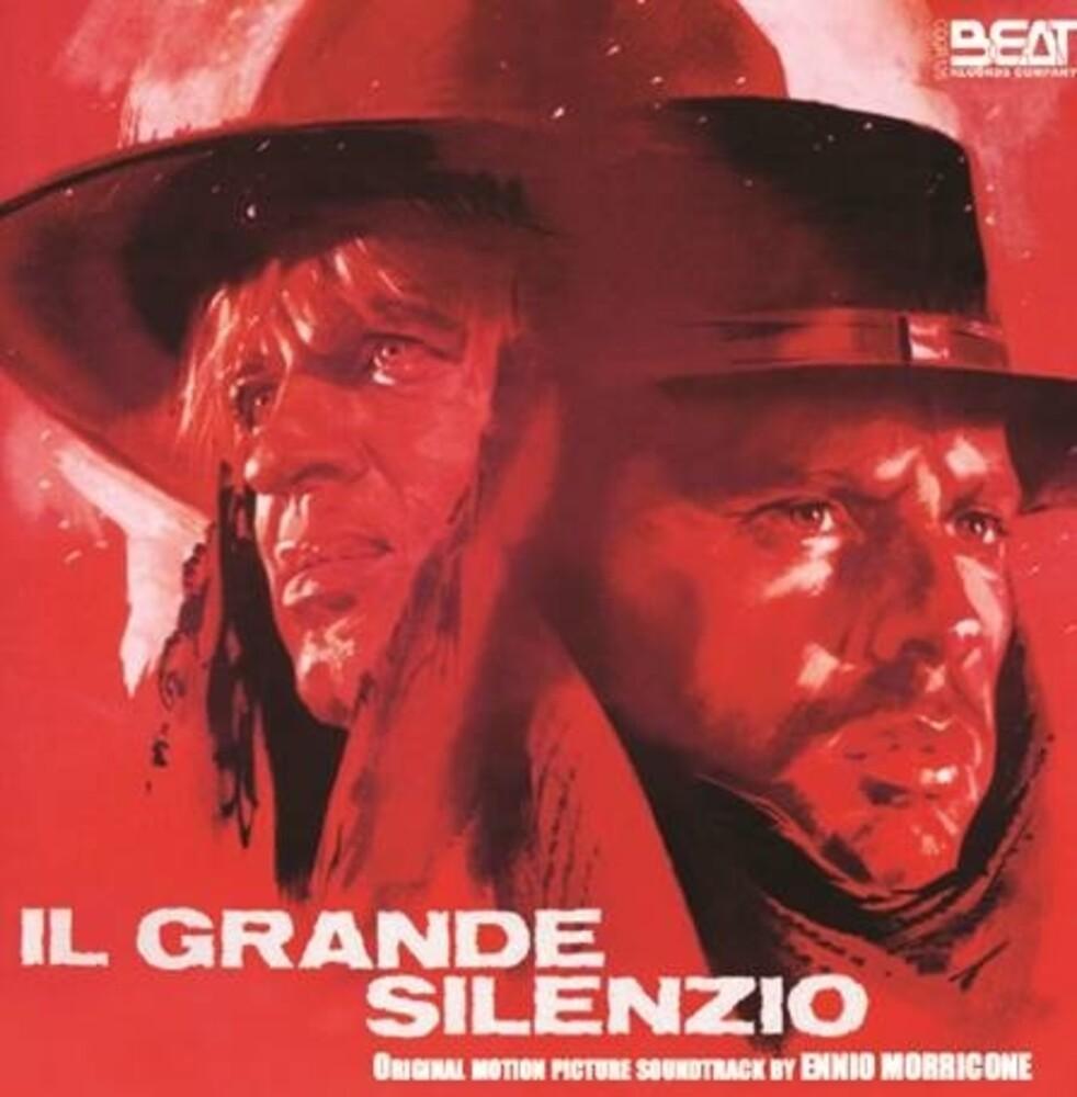 Il Grande Silenzio-Un Bellissimo Novembre / OST - Il Grande Silenzio (The Great Silence) / Un Bellissimo Novembre (That Splendid November) (Original Soundtrack)