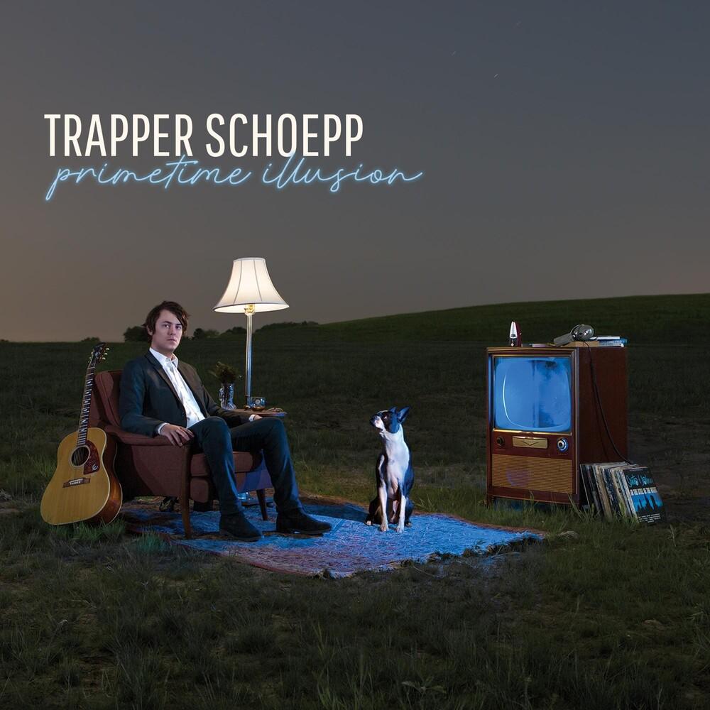 Trapper Schoepp - Primetime Illusion [LP]